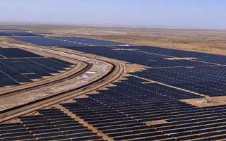 Как развивает солнечная энергетика в России и за рубежом?