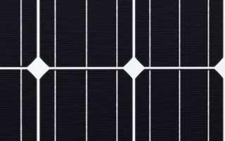Как проверить солнечные батареи