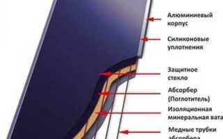 Можно ли использовать солнечный коллектор для отопления зимой