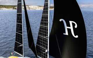 Обзор яхт на солнечных батареях