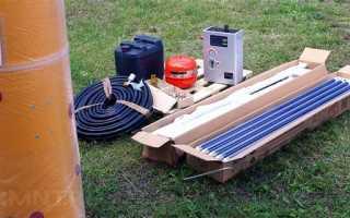Вакуумный солнечный коллектор: эффективность, особенности, мифы и правда