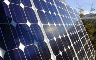 Как сделать солнечную батарею для дома или дачи своими руками