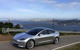Солнечные батареи Tesla в виде крыши