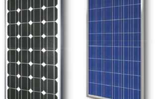 Солнечные батареи и отзывы о них