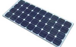 Как работают солнечные батареи и их виды