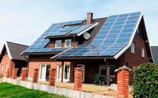 Сколько стоит солнечная батарея для дома