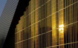 Почему небоскребы не оборудованы солнечными батареями
