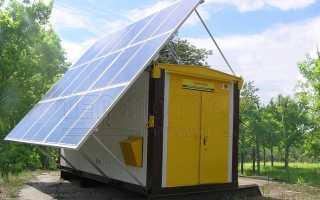ТОП-10 производителей солнечных панелей в 2021 году