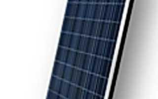 Солнечная энергетика Казахстана