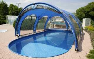 Солнечные коллекторы для нагрева бассейнов