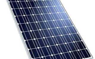 Каков срок окупаемости солнечных батарей