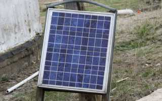 Солнечные батареи в Алматы и Караганде