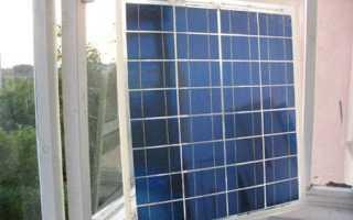 Как изготовить самодельную солнечную электростанцию