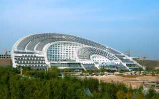 Обзор солнечных батарей из Китая