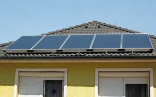 Как выбирать солнечные батареи для дома