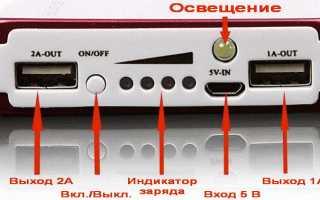 Обзор устройства Power Bank 30000 mAh на солнечных батареях