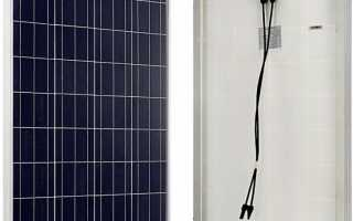 Фото солнечных батарей для дома