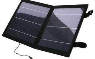 Как сделать зарядку телефона от солнечной батареи своими руками