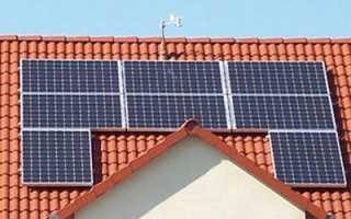 Как рассчитать необходимое количество солнечные батареи для дома?