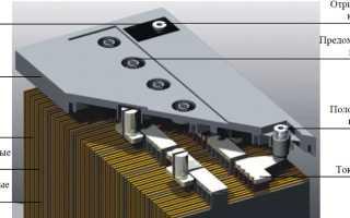 Гелевые аккумуляторы для домашних солнечных электростанций