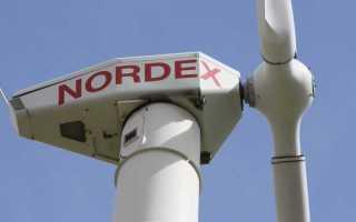 Собственная ветровая электростанция для обеспечения электричеством частного дома