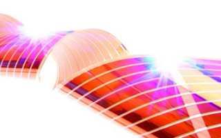 Особенности пластиковых солнечных батарей