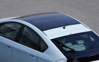 Зарядка автомобильных аккумуляторов от солнечных батарей: реальность или утопия?
