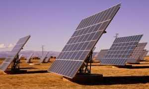 Производство солнечных батарей в России: заводы и предприятия
