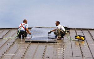 Где купить солнечные батареи для дома