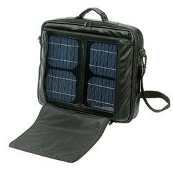портативная солнечная батарея
