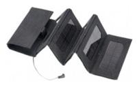 самодельный зарядник на солнечных батареях