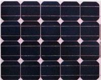 солнечный модуль