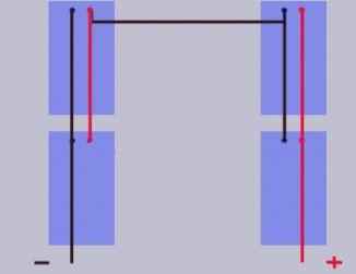 Последовательно-параллельное соединение