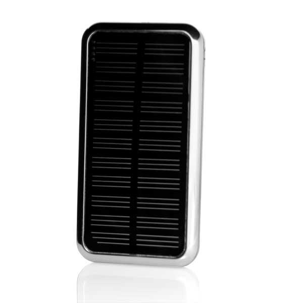 аккумулятор на солнечной батарее
