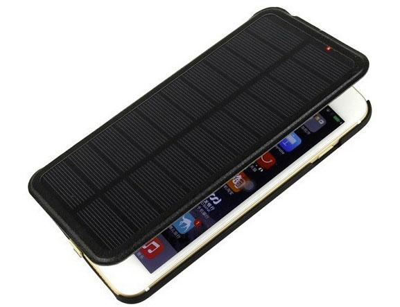 зачехлённый iPhone 6