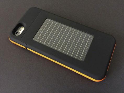 батареи на чехле iPhone 5