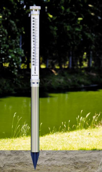 термометр-светильник
