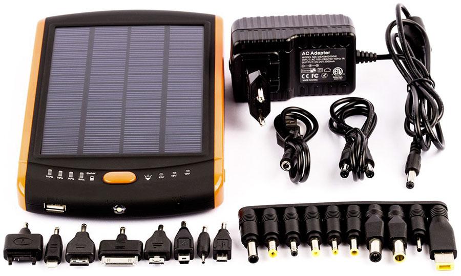 комплект Doca Solar