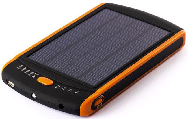 модель Doca Solar
