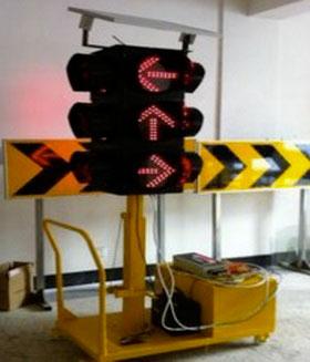 светофор-указатель