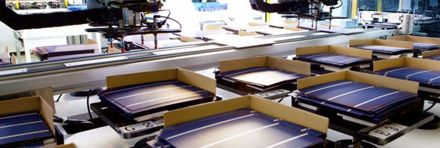Производство гелиевых батарей