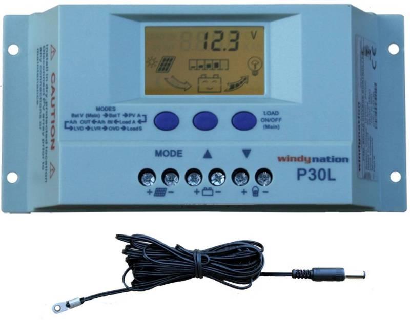 Контроллер LCDP30L