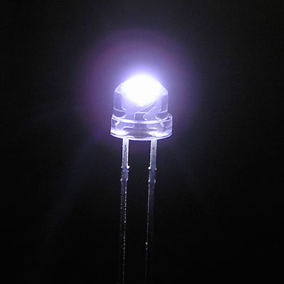 светодиод типа 3Н5