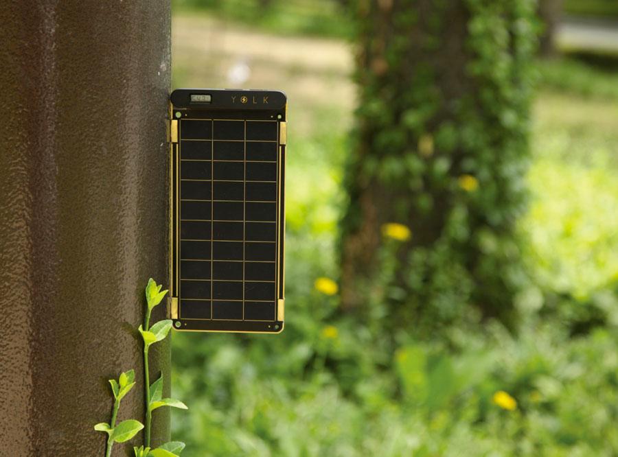 Крепление Solar Paper