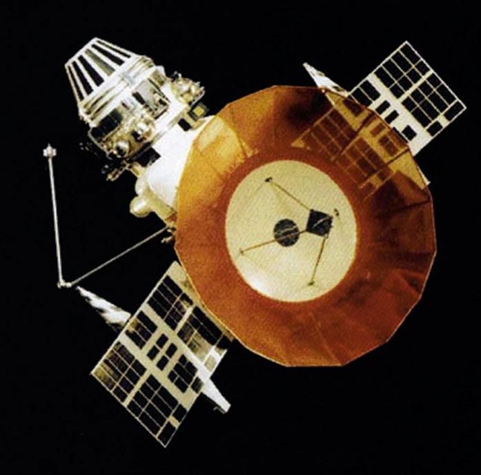 Станция «Венера-3»
