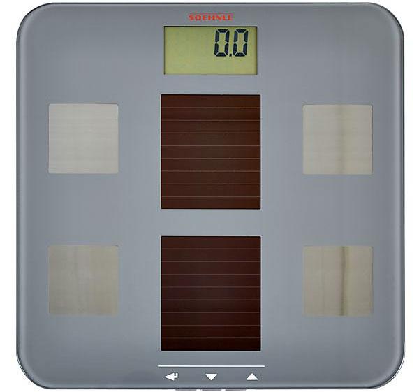 настроенные весы