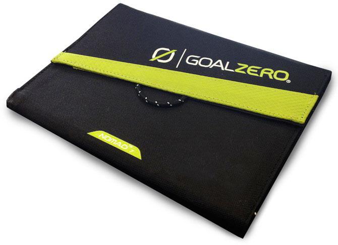 Goal Zero Nomad 7
