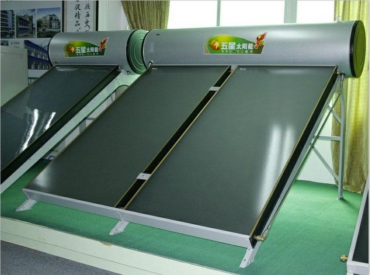 Продукция Fivestar Solar Energy