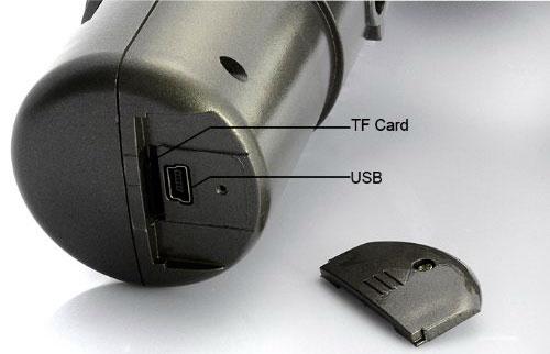 Слот SD-карты