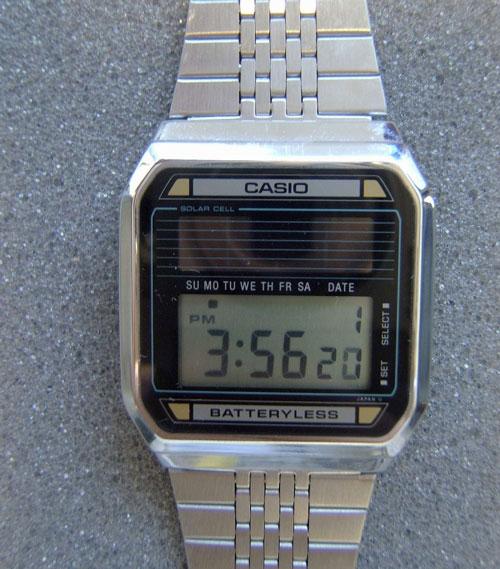 Casio AL-180-N1
